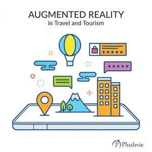 Augmented Reality in Travel and Tourism