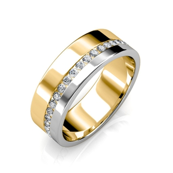 The David Ring For Him