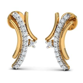 Arkina Diamond's The tinkling earrings