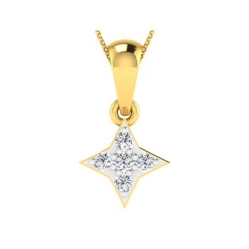 Arkina Diamond's lumina pendent