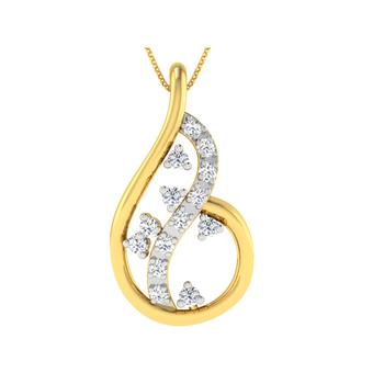 Arkina Diamond's Exemplary Pendant