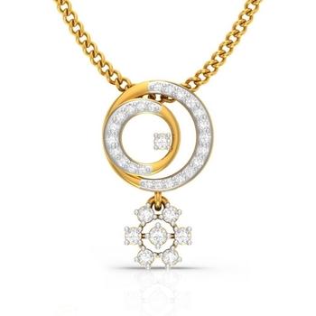 CHARU DIAMOND PENDANT CJSP0168