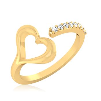 Iski Uski Lacey Ring