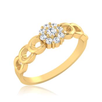 Iski Uski Dainty Ring