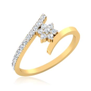 Iski Uski Tender Ring