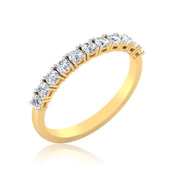 Iski Uski Allure Ring
