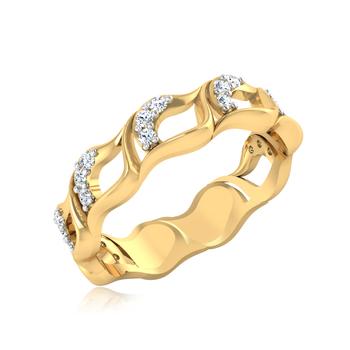 Iski Uski Cara Ring