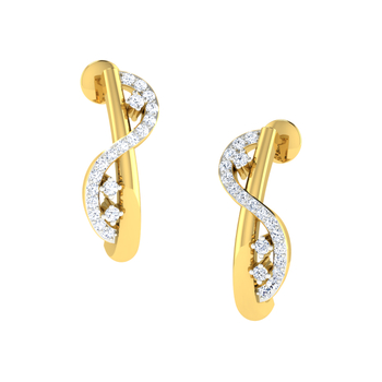 Parshva Jewels' Exotic Earring PJ-ER-1141