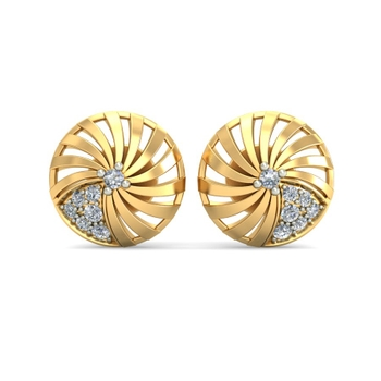 Parshva Jewels' Exotic Earring PJ-ER-1173
