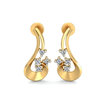 Parshva Jewels' Exotic Earring PJ-ER-1178