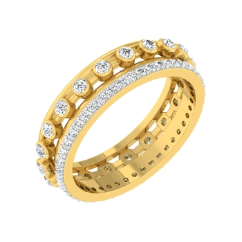 Parshva Jewels' Ratan Ring