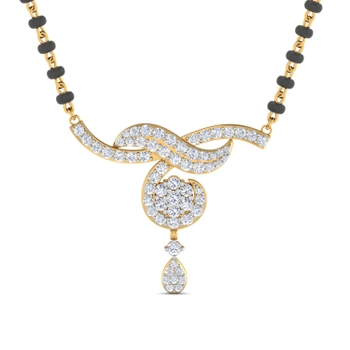 Parshva Jewels' Love of Life Tanmaniya PJ-TAN-8050