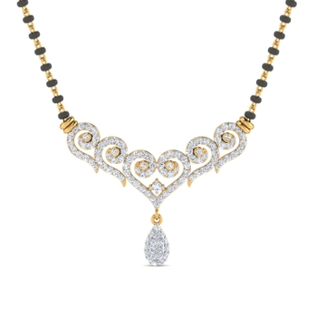 Parshva Jewels' Love of Life Tanmaniya PJ-TAN-8026