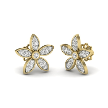 Sitra Diamonds Earrings