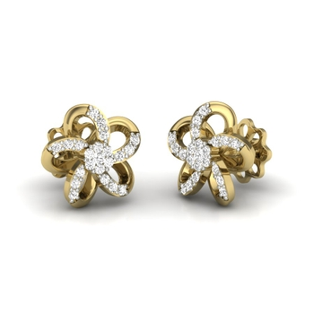 Saloni Diamonds Earrings