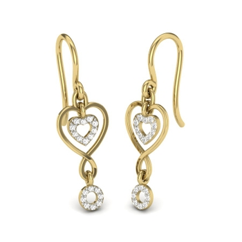 Callina Diamonds Earrings