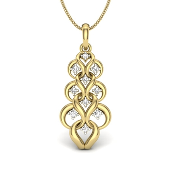 Mayani Diamonds Pendant