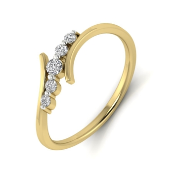 Diamonds Ring For Her