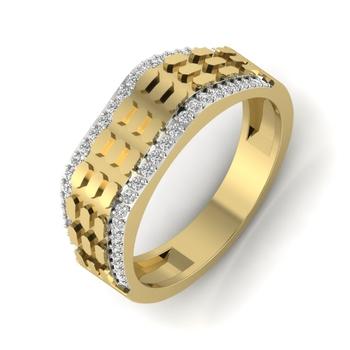 Riya Diamonds Ring