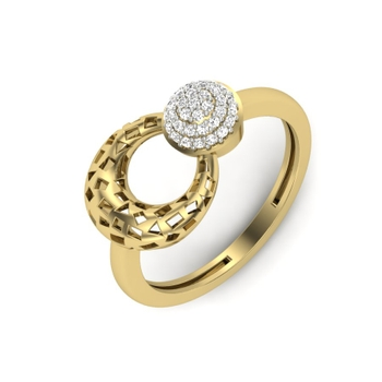 Selina Diamonds Ring