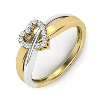 Forever Love Diamonds Ring