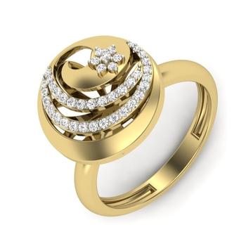 Kely Diamonds Ring