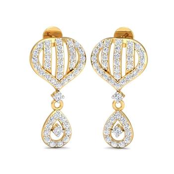 Sarvada Jewels' The Amrita Earrings