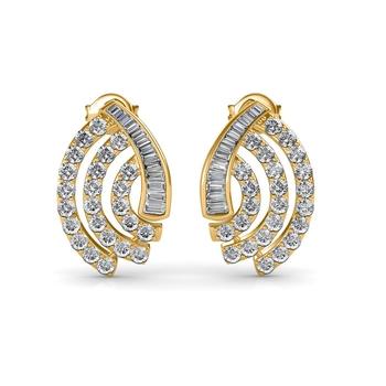 Sarvada Jewels' The Norah Earrings