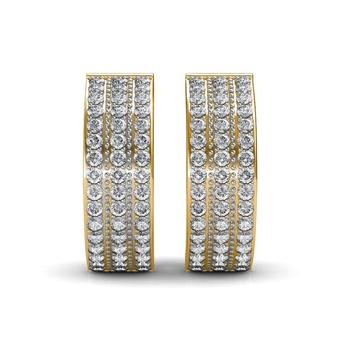 Sarvada Jewels' The Anissa Earrings