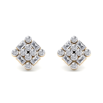 Sarvada Jewels' The Mehr Earrings