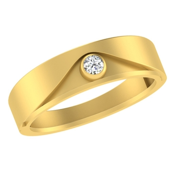 Sarvada Jewels' The Cecil Ring For Him