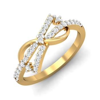 Sarvada Jewels' The Danica Ring
