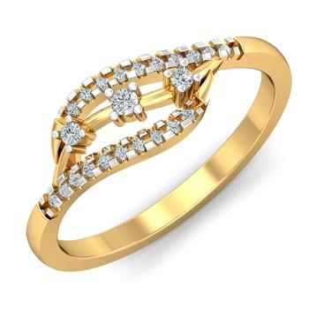 Sarvada Jewels' The Nivah Ring