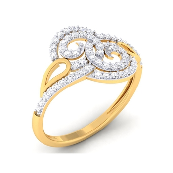 Sarvada Jewels' The Zarina Ring