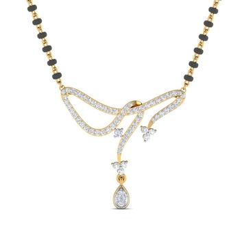 Sarvada Jewels' The Ashna Mangalsutra