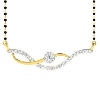 Sarvada Jewels' The Nithya Mangalsutra