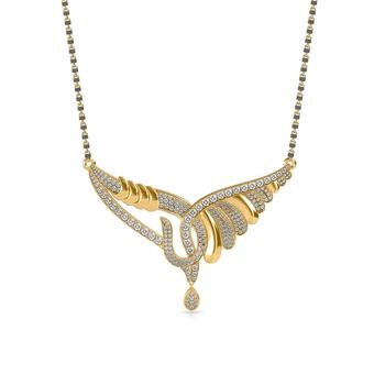 Sarvada Jewels' The Sarana Mangalsutra