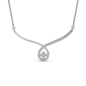Sarvada Jewels' The Pranaya Mangalsutra