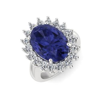 Sarvada Jewels' The Lorena Ring