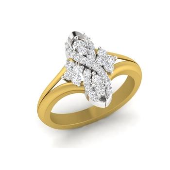 Sarvada Jewels' The Nova 8 Ring