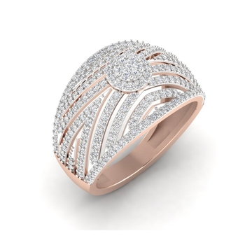 Sarvada Jewels' The Gallano Cocktail Ring