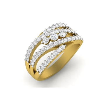 Sarvada Jewels' The Aressa Ring