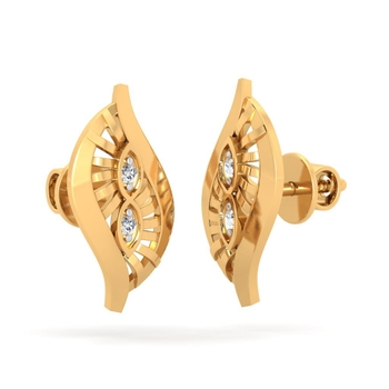 Sarvada Jewels' The Clarissa Earrings
