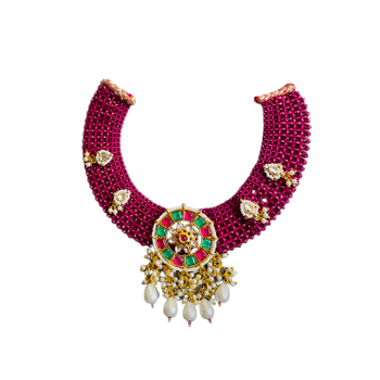 Akash Art Necklace 03
