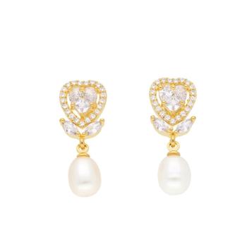 Yami Pearl Earrings