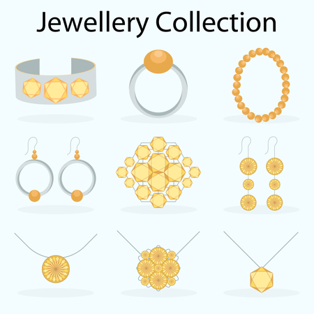 Types of Jewelry you probably didn't know