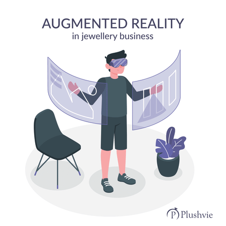 Importance of Augmented Reality in Jewellery Business
