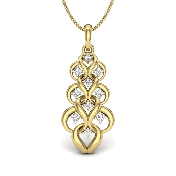 Mayani Diamonds Pendant