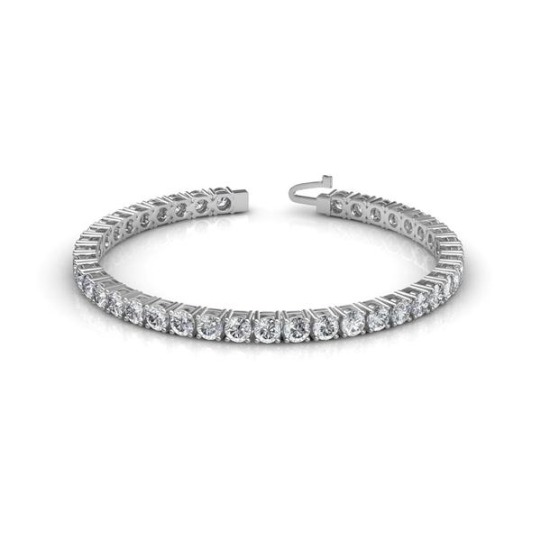 bfb3498657d -36% Sarvada Jewels  The Dazzling Tennis Bracelet