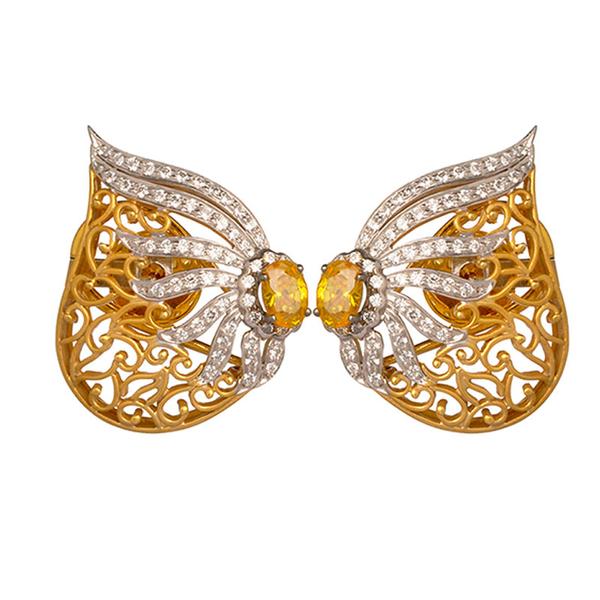 Tsara Cheery Butterfly